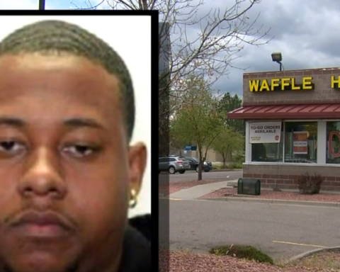 A Man Accused Of Shooting Waffle House Employee After He Was Told To Wear A Face Mask