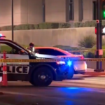 During Las Vegas Protest, Cop Shot In The Head In One Of Two Police-Involved Shootings