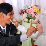 Grandmother Marries Her Adopted Son Despite Their 41 Year Age Gap