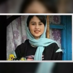 Romina Ashrafi was beheaded by her father. Photo: Twitter