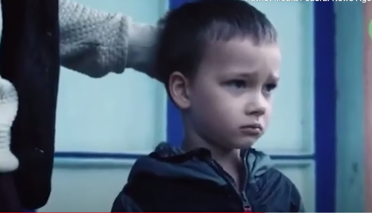 Russian Political Ad On Anti-Gay Marriage Sparks Criticism