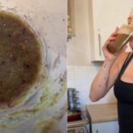 Mother-Of-Two Consumes Sperm Smoothies To Fight Off Coronavirus