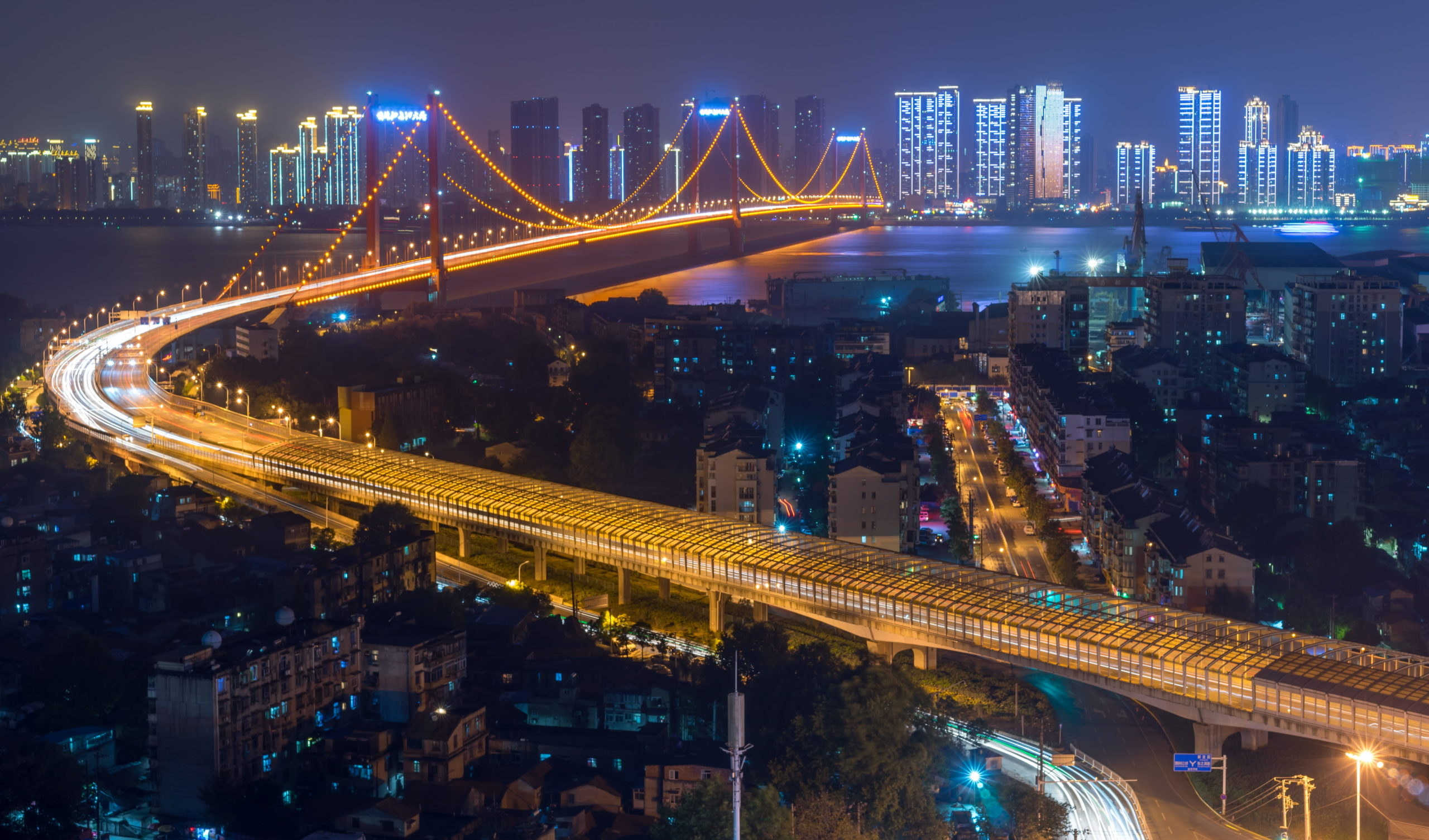 Wuhan, in China.